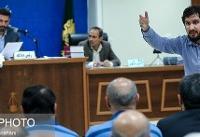 سید هادی رضوی: رسانهها حرفهای نماینده دادستان را تیتر میکنند!