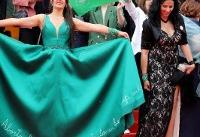 Eva Longoria warns abortion bans endanger women
