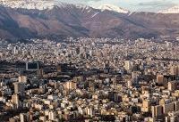 در ۶۰ روز ابتدایی امسال هوای تهران ناسالم نبود