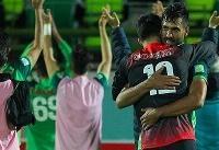 دیدار تیمهای فوتبال ذوبآهن ایران و النصر عربستان لغو شد