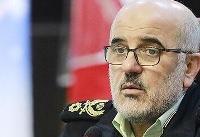 وقوع ۴۰ درصد سرقتهای کشور در تهران و البرز