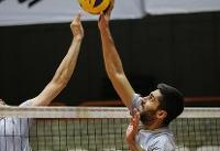باید اعتبار والیبال ایران را ارتقا دهیم/ انگیزه خوبی داریم