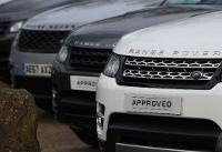 Tata Motors profits fall 47% amid Jaguar Land Rover China slowdown