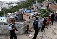 تیراندازی در برزیل ۱۱ قربانی گرفت