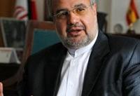 سیاست فشار حداکثری آمریکا به ایران نتیجه نداشته است