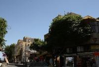 روزی روزگاری نهر بهشتی، در محله جلیلی