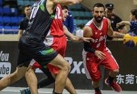 برنامه بازیهای تیم ملی بسکتبال سه نفره در کاپ آسیا/ ساموا اولین حریف ایران