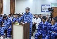 در هشتمین جلسه رسیدگی به اتهامات متهمان شرکت پدیده چه گذشت؟