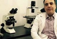 بازداشت در آمریکا؛ توماری در حمایت از مسعود سلیمانی، محقق ایرانی منتشر شد