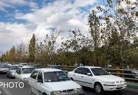 وضعیت کیفیت هوای تهران در آخرین روز اردیبهشت