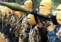 ۵ هزار داعشی در مرز افغانستان با جمهوریهای سابق شوروی گرد آمدهاند