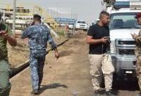 نابودی یک گروهک داعشی خطرناک میان بغداد و سلیمانیه