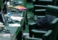 ترکیب سیاسی هیات رئیسه مجلس در سال پایانی/ حذف «مطهری» و قدرتنمایی ولاییها