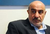 کمالی رئیس فراکسیون اصلاحطلبان خانه احزاب شد