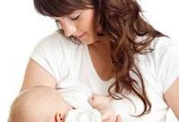 شیردهی موجب سلامت قلب مادر می&#۸۲۰۴;شود