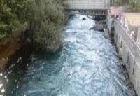 تکلیف حق آبه رودخانه کرج در انتقال آب به تهران چه می&#۸۲۰۴;شود؟