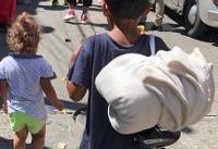 مجارستان پناهجویان را از دسترسی به غذا محروم کرده است