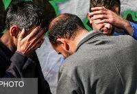 سارقان مدارس تهران دستگیر شدند