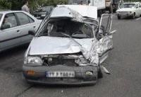 کاهش ۱۰ درصدی آمار قربانیان تصادفات تهرانیها در فروردین