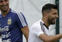 فهرست تیم ملی آرژانتین اعلام شد / ایکاردی خط خورد