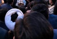 پخش مشروح دیدار جمعی از شاعران با رهبر انقلاب