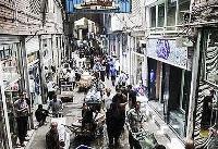 مسقف سازی بازار آهنگران در انتظار دستور مقام قضایی