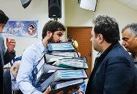 دادستان: آقای رضوی فقط به سه سوال پاسخ دهید | وکیل: چرا سراغ پروندههایی با اعداد بزرگتر نمیروید؟