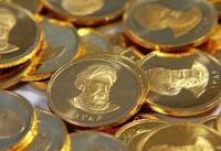 سکه باز هم ریخت |  طلا گرمی ۴۱۲.۰۰۰ تومان شد