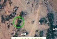 حمله پهپادی انصارالله به فرودگاه نجران عربستان