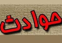 انفجار مرگبار گاز فاضلاب در بیمارستان محک تهران