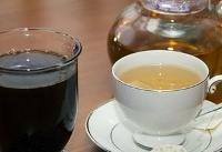 نقش چای در کاهش خطر سکته مغزی