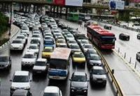 تعویض روغن و فیلتر اتوبوس بک میلیون تومان آب می خورد!