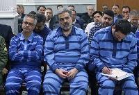 در دهمین جلسه دادگاه متهمان پرونده پدیده چه گذشت؟