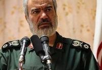انقلاب اسلامی بسیار توانمندتر از گذشته است