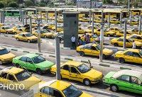 تهران | تاکسیها از چهارم خرداد باید برچسب نرخ کرایه داشته باشند
