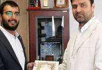 حسینیان مدیر روابط عمومی فدراسیون قایقرانی شد