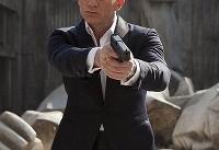 کار دنیل کریگ به جراحی کشید/ جیمز باند در اتاق عمل