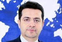 تکذیب ادعای گفتوگوی مستقیم و غیرمستقیم ایران و آمریکا