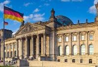 رشد اقتصادی آلمان ضعیف باقی خواهد ماند