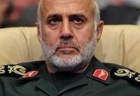 روحیه مقاومت جرات حمله به ایران را از آمریکا گرفته است
