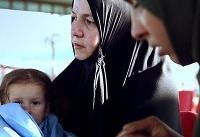 «زنانی با گوشواره های باروتی» اکران جهانی میشود