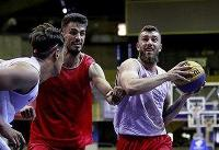 دو برد تیم بسکتبال سه به سه ایران در کاپ آسیا