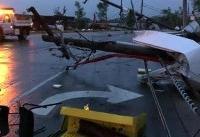 Missouri: destructive tornado leaves three people dead and severe damage