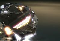بازار جهانی الماس راکد شد
