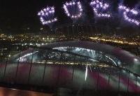 برگزاری جام جهانی قطر با ۳۲ تیم