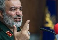 دریادار فدوی: دشمن با ابزار رسانه به دنبال نفوذ است/ انقلاب اسلامی دشمن را منفعل کرده است