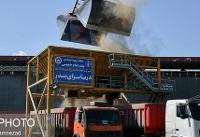 ۹۰۰۰ تن نهاده کشاورزی زنجان در بنادر ماندهاند!