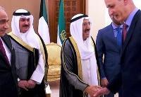 عبدالمهدی به دنبال ایجاد صلح بین ایران و کشورهای حاشیه خلیج فارس است