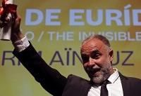 دومین جایزه رسمی کن۲۰۱۹ اهدا شد/نماینده برزیل برگزیده «نوعی نگاه»