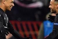 رئیس PSG: امباپه ۲۰۰ درصد میماند